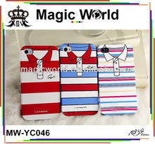 CLOTHES HARD PHONE CASE FOR IPHONE 5S