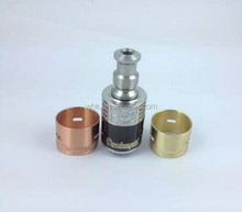 Hot selling Onslaught rda clone China supply e cig with high quality rda the Onslaught rda