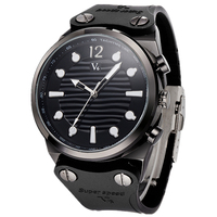 hot sales V6 branded Japan quartz movement watches men