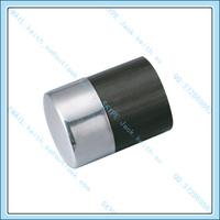 FP-038 Wood PVC Top Rail Stainless Steel End Cap