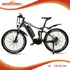 """2015 Power 26"""" tyre high speed bike S29 full suspension electric bicycle"""