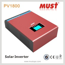 High Frequency Best Choice 4kva Pure Sine Wave Solar Inverter