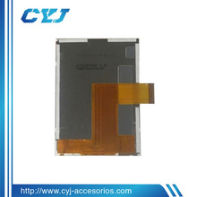 Low price for alcatel one touch,mobile phone screen for alcatel OT890 lcd display,lcd display for alcatel OT890