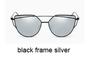 6627 black silver