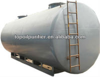 Transformer Oil and Various Industrial Oil Storage Tank