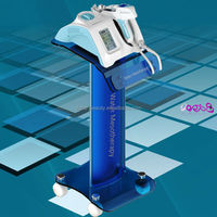 New Style Anti Wrinkle machine Portable Injection no needles Mesotherapy Gun to Inject MESO1