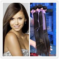 Hot selling !wholesale virgin malaysian straight hair