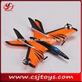 nuevos productos calientes para 2015 4ch rc avión de combate xwing modelo de avión