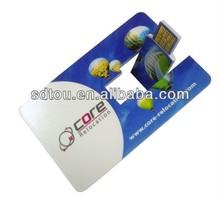 2015 amazing Card Design USB flash Drive Memory Stick U Disk, usb flash disk 3.0 on sale