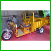 2015 Tricycle New Design Battery Charging Tricycle / 3 Wheel Electric Cargo Trike