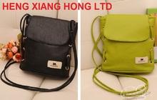 Hong Kong Post Air Mail Free shipping, korean style fashion female big bag handbags women diagonal package women shoulder bag
