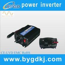 250w DC to AC 12V-240V power inverter