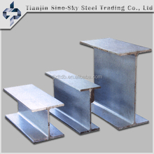 ASTM Standard european standard hot rolled Ibeam steel