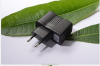 CE approval 5V1A USB travel charger for mobile phone /power bank/tablet PC mobile devices