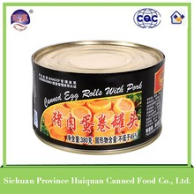 buy wholesale direct from china stewed pork sliced aluminum food cans