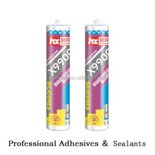 auto glass silicone sealant