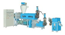 Plastics Regenerative Pelletizer