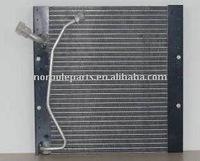 Air Condition Condenser for PROTON Iswara