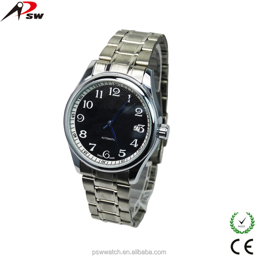 Watches Quartz Or Automatic