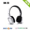 2015 Newest Headphone Bluetooth Headband Wirless Bluetooth Headset