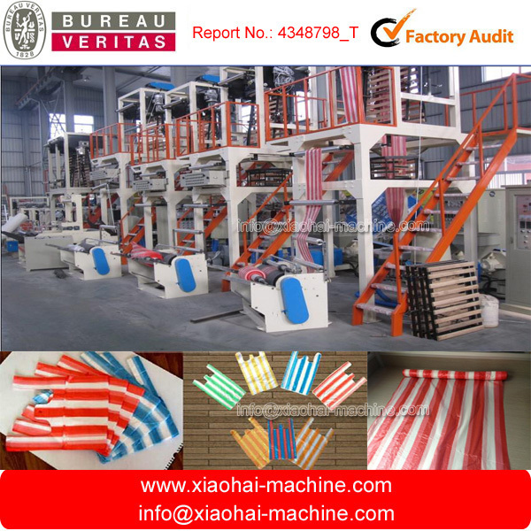 Double Color Stripped Film Blowing Machine2.jpg