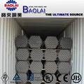Bs 1139 à effet de serre Échafaudage 48.3mm tuyaux en acier ou en métal