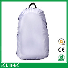 Professional backpack rain cover with CE certificate