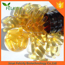 Wholesale Vitamin C +Vitamin E softgel