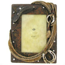 Promotion Western Style Rope New Photo Frame