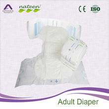 Soft Cheap ultra antibacterial adult diaper