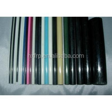 Pultruded FRP pole, extremely strong for tent pole, tool handle