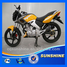 SX200-RX 2013 Newest Comfortable 200CC Racing Motorcycle