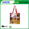 Beatutiful palstic PP Beach handbag/Bulk handbags china/Bulk plastic grocery bags