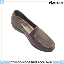 Top quality injection lady comfort shoes