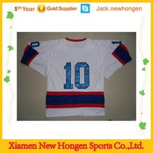 Cool design ice hockey jersey/ice hockey uniform/ice hockey wear