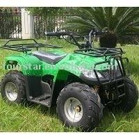 ELECTRIC ATV SX-E 1000 ATV(B)