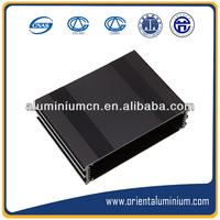 Aluminum Extrusion Enclosure, Extruded Aluminum Enclosure, Aluminium Enclosure Manufacturer