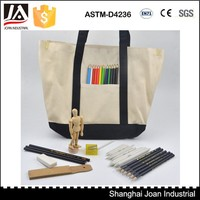 37pcs high quality carton painting art sets for adults