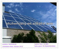 Hot sales propsolar solar system 30kw price