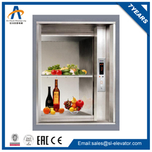 Hot sale top quality wall panoramic person mall lift