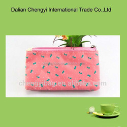 Good quality Fashion new style Ladies messenger pink Key bags