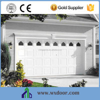 Perfect surface garage door window inserts