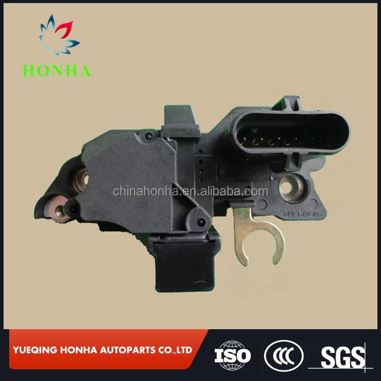 IB298 vovlo brand new excelente qualidade regulador de Tensão do alternador para CAMINHÕES TRANSOP F00M144123