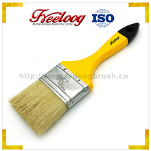 flat brush to wall painting, popular painting tools bristle paint brushes