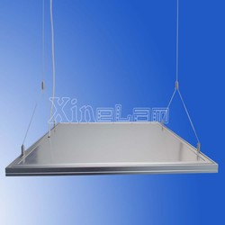 Bult in driver triac dimmable 300mm square led ceiling panel light