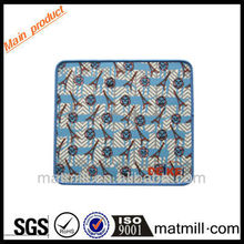 Wonderful design Suede surface Maufacturer of Mouse pad