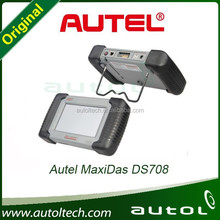autel maxidas cheap price ds708 hot sale diagnostic scanner for japanese car diagnostic machine for all cars autel ds708