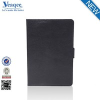 Veaqee profession hot pu leather stand keyboard case cover for ipad air 2
