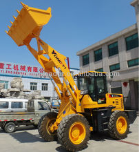 ZL936 loader mini articulated small chinese wheel loader radlader farm machinery for sale price list