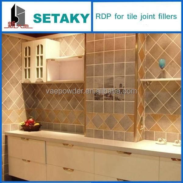 Tiles Joint Filler : Cellulose hpmc for eifs tile joint fillers mortars